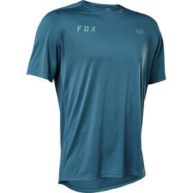 Fox Ranger Essential Maglietta a maniche corte Uomo, blu